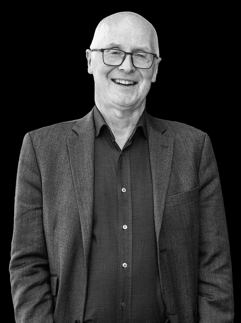 Giles Semper