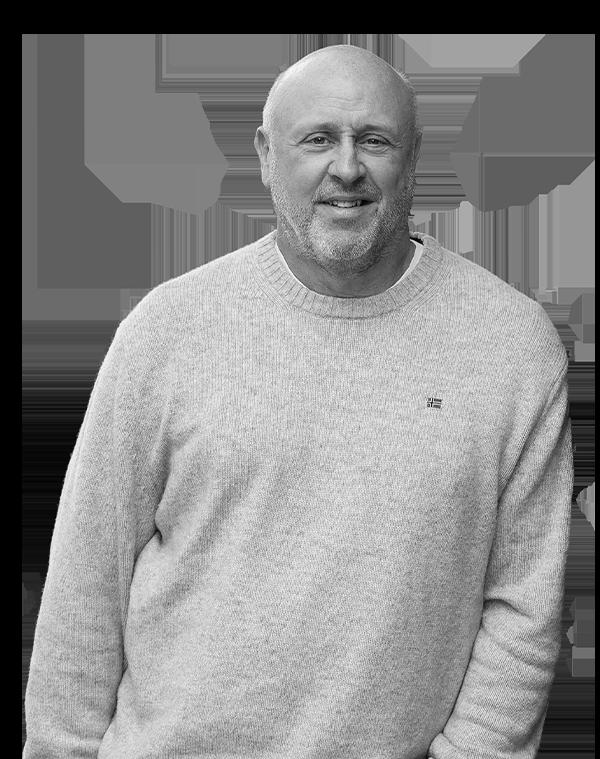 Douglas Mellors